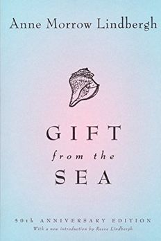 Gift from the Sea book cover