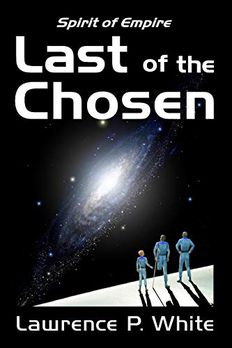Last of the Chosen book cover
