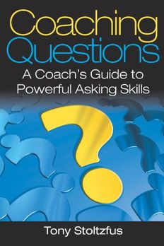 Coaching Questions book cover