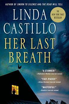 Her Last Breath book cover