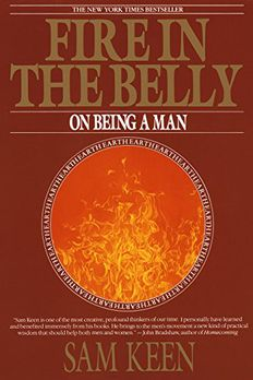 Fire in the Belly book cover