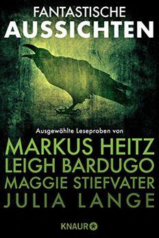 Fantastische Aussichten book cover