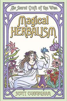 Magical Herbalism book cover