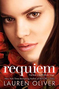 Requiem book cover