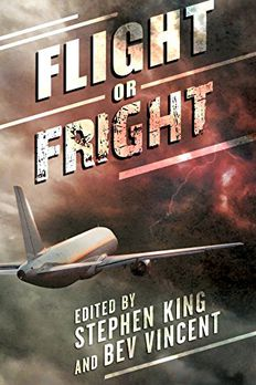 Flight or Fright book cover