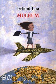 Muleum book cover