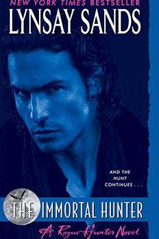 The Immortal Hunter book cover