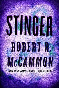 Stinger book cover