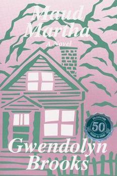 Maud Martha book cover