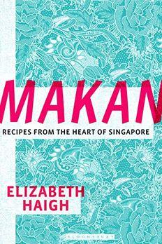 Makan book cover