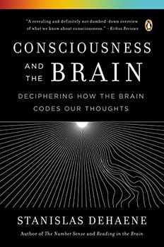 Consciousness and the Brain book cover