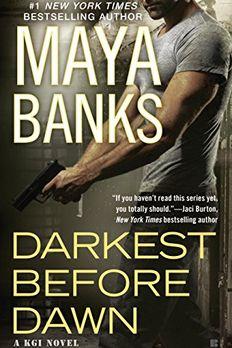 Darkest Before Dawn book cover