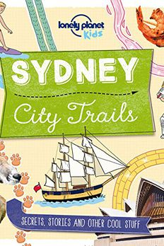 City Trails - Sydney book cover