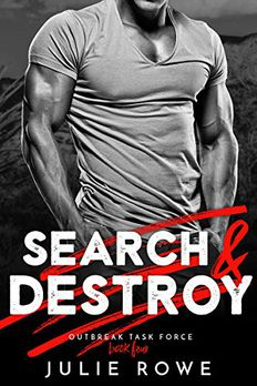 Search & Destroy book cover