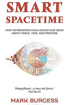Smart Spacetime book cover
