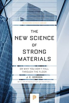 The New Science of Strong Materials book cover