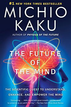 The Future of the Mind book cover