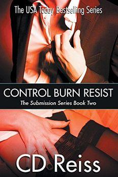 Control Burn Resist - Books 4-6 book cover