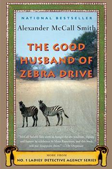 The Good Husband of Zebra Drive book cover