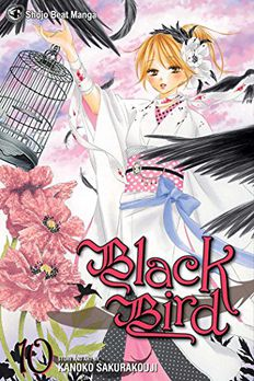 Black Bird, Vol. 10 book cover