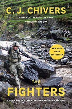 The Fighters book cover