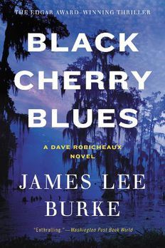 Black Cherry Blues book cover