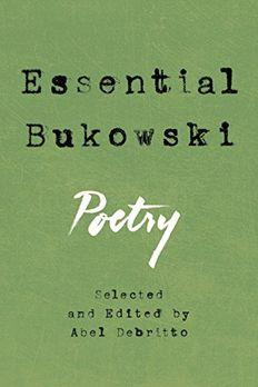 Essential Bukowski book cover