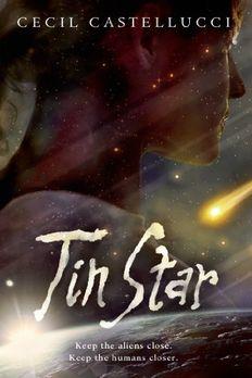 Tin Star book cover