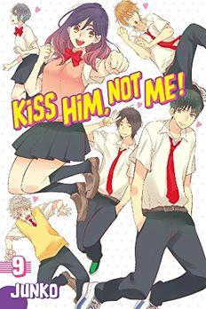 Kiss Him, Not Me Vol. 9 book cover