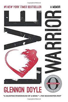 Love Warrior book cover
