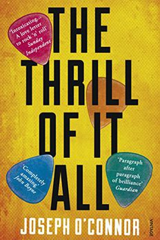 The Thrill Of It All book cover