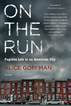On the Run book cover