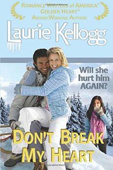 Don't Break My Heart book cover