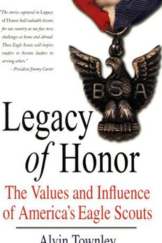 Legacy of Honor book cover