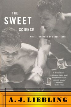 The Sweet Science book cover