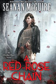 A Red-Rose Chain book cover