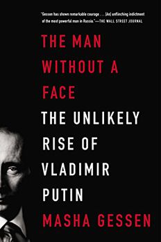The Man Without a Face book cover