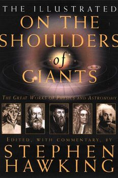 Illustrated on the Shoulders of Giants book cover