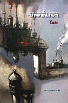 Angélica book cover