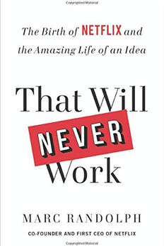 That Will Never Work book cover