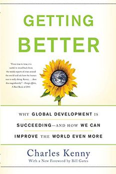 Getting Better book cover
