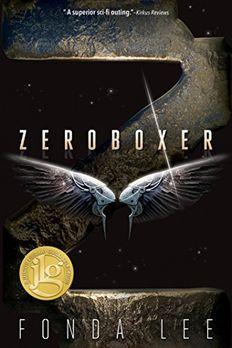 Zeroboxer book cover