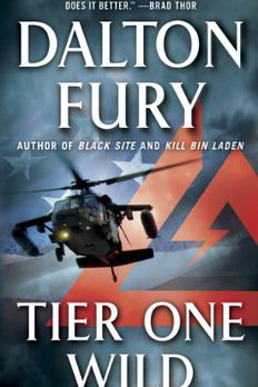 Tier One Wild book cover