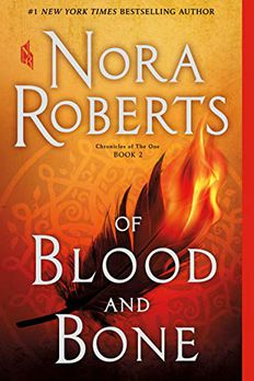 Of Blood and Bone book cover
