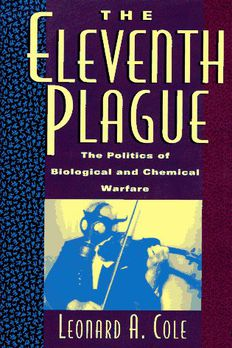 The Eleventh Plague book cover