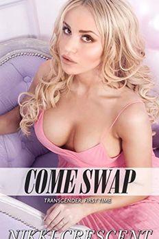 COME SWAP book cover