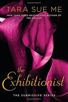 The Exhibitionist book cover