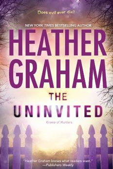 The Uninvited book cover