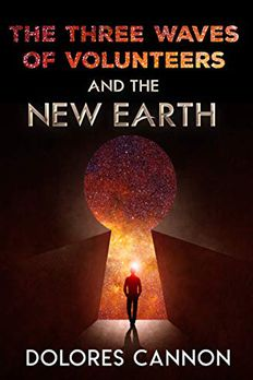 The Three Waves of Volunteers and the New Earth book cover