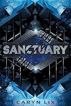 Sanctuary book cover